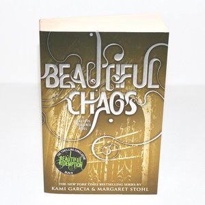 Beautiful Chaos (Beautiful Creatures #3) Book